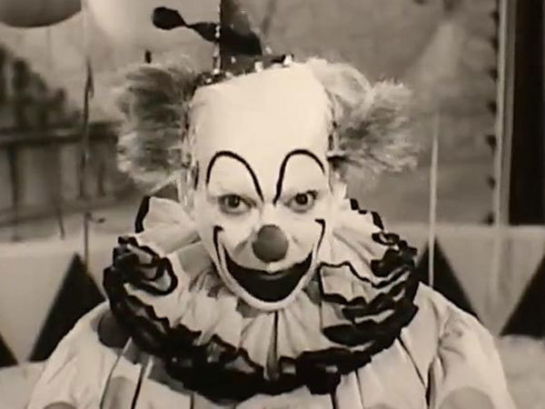 the clown doll an urban legend essay