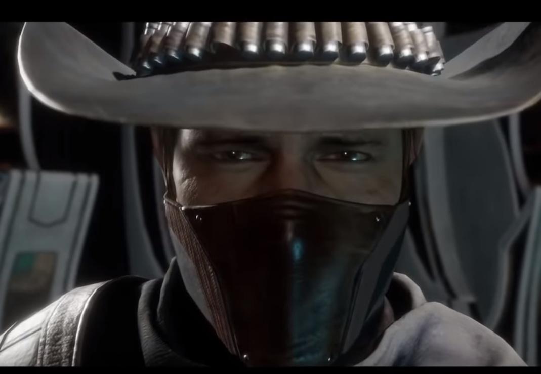 Mortal Kombat 11 - Off-Topic - Killer Instinct Forums
