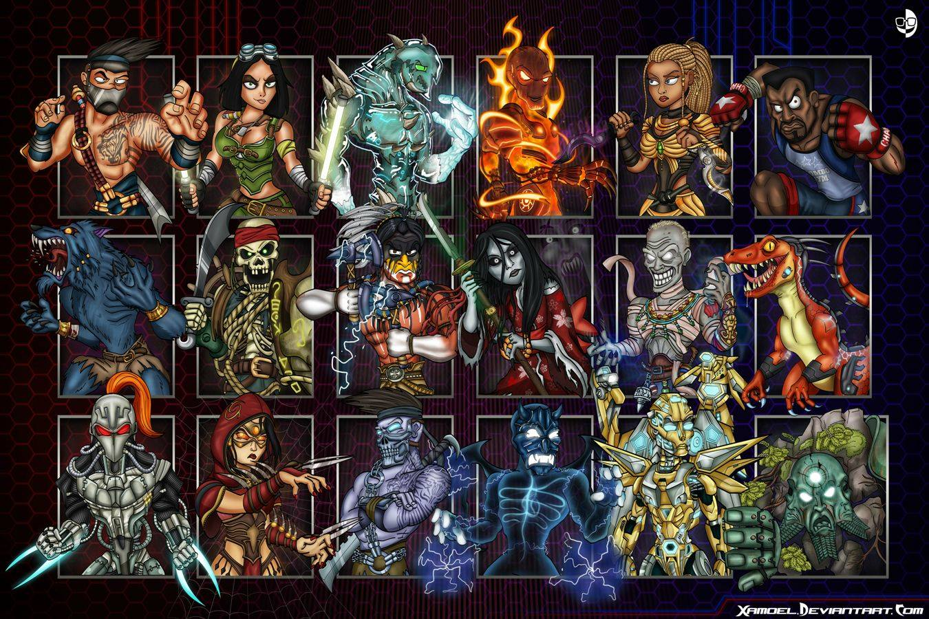 "KI is ""complete"" - General Discussion - Killer Instinct Forums"