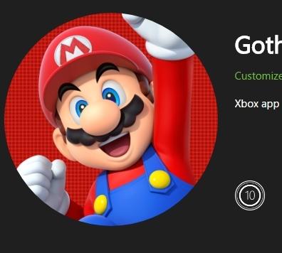 Custom Gamerpics On Xbox Off Topic Killer Instinct Forums
